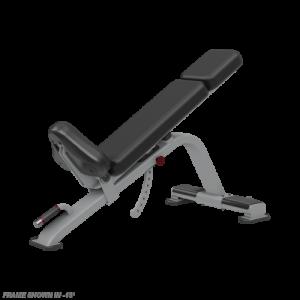 Nautilus Adjustable Incline Bench