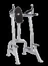 Hoist Vertical Knee Raise / Dip CF-3252