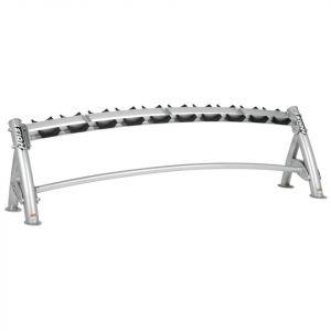 Hoist 1-Tier Dumbbell Rack CF-3461-1
