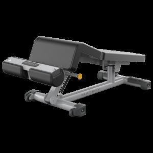 Matrix Magnum Adjustable Decline Bench