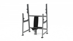 Torque MOMB Olympic Military Bench
