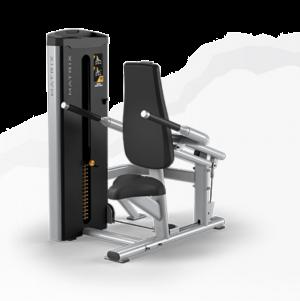 Matrix Go Series Seated Triceps Press