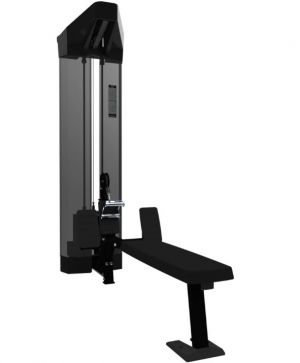 Seated Row Wall Mount