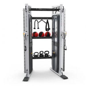 """Matrix Versa Functional Trainer W/30"""" Storage"""