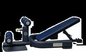 X3S Bench Pro
