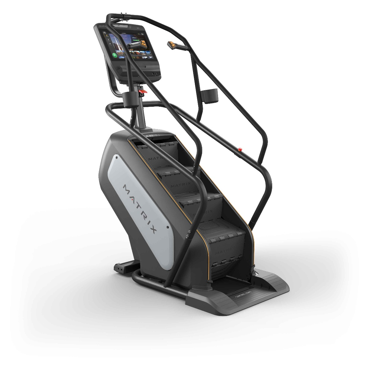 commercial stepmill